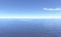Oltre l'orizzonte del mare di Genova