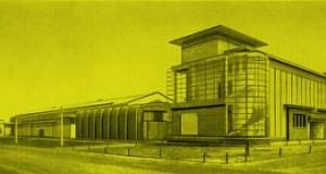 2.2.6: L'esposizione del Werkbund del 1914