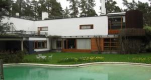 4.1.4: Asplund, Aalto e l'architettura organica in Europa