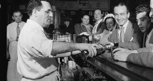 Il rapporto conflittuale tra l'intellettuale ed il Bar Sport