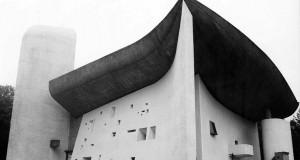 5.1.2: Le Corbusier e il brutalismo