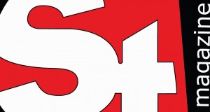 presS/Tmagazine n.08-2012