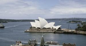 6.1.6: Utzon e la Sidney Opera House