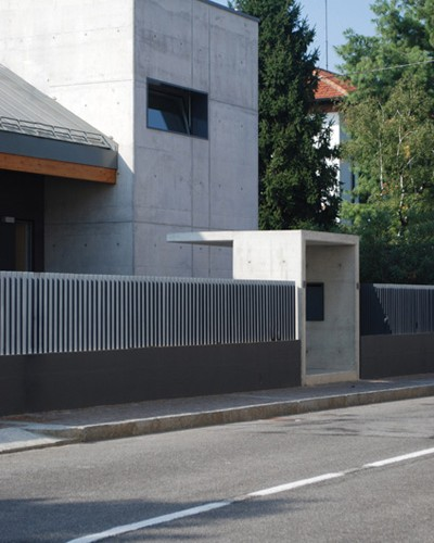 Dep Studio, Casa N/S – di Diego Barbarelli