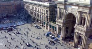 La Galleria Vittorio Emanuele II di Milano non è solo un bene immobiliare