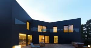 STUDIO ENRICO IASCONE – Villa a Sassuolo