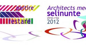 Architects meet in Selinunte: il programma degli eventi