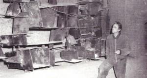 Condannato all'umanistica – di Maria Clara Ghia