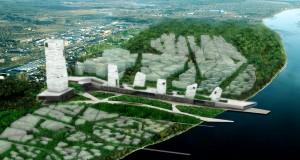 PROGETTO FINALISTA-Young Italian Architects 2012 – CINQUEARCHITETTI