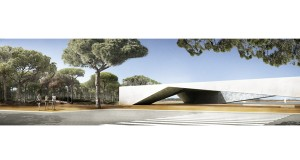 PROGETTO FINALISTA-Young Italian Architects 2012 – ETB