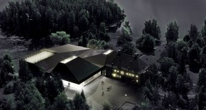 PROGETTO FINALISTA-Young Italian Architects 2012 – SPEDSTUDIO