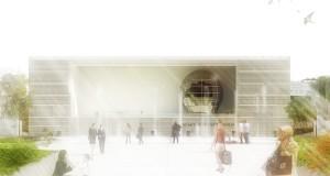 Young Italian Architects 2012 – VALERIANI DELLI CARRI