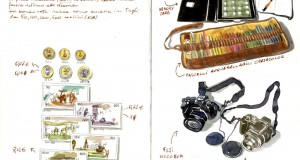 Carnet de Voyages di Roberto Malfatti KENYA 2