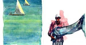 Carnet de Voyages di Roberto Malfatti KENYA 6