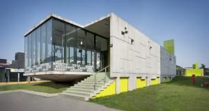 Foto di architettura di CAROLA MERELLO