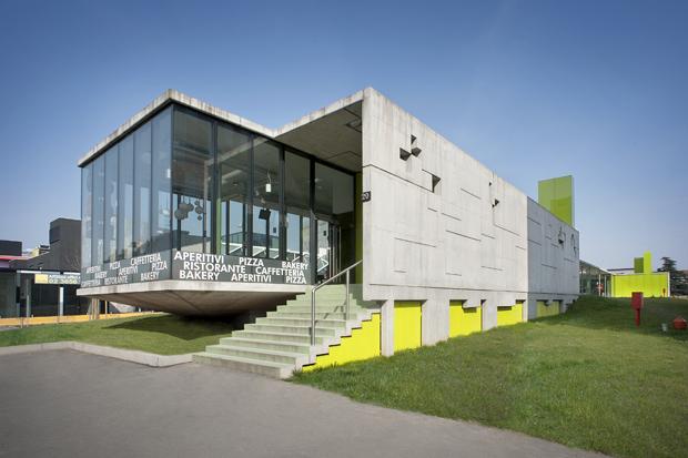 Foto di architettura di carola merello press tletter for Architettura design interni