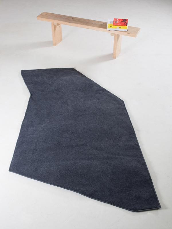 """Sovrappensiero, """"Design for Blind People. Autunno"""", Autoproduzione, 2008"""