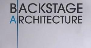 Scarica gratuitamente Backstage Architecture – best under35 in 57countries