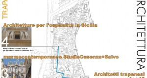 ARCH/VIEW – Festa dell'Architettura – Trapani dal 1° al 7 Ottobre 2012