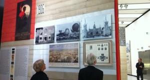 Le PAGELLE di presS/Tletter: L'Italia di Le Corbusier al Maxxi – di Zaira Magliozzi