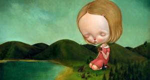 Dilka Bear – di Claudia Ferrini