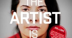 THE ARTIST IS PRESENT-by Camilla Bonuglia