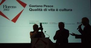 La Lectio Magistralis di Gaetano Pesce – di Roberta Melasecca