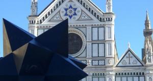 Mimmo Paladino: La Croce di Piazza S. Croce – di Roberta Melasecca