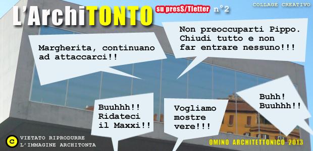 ArchiTonto 2