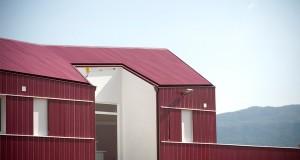 Premio Fondazione Renzo Piano 2013 – ATP &ARCHITETTI