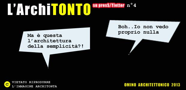 ArchiTonto 4
