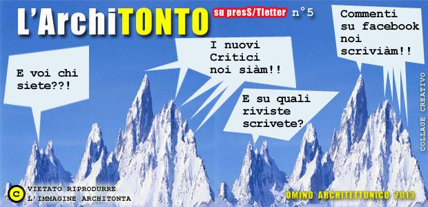 L'ArchiTonto 5