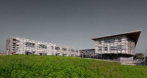 PROGETTO FINALISTA – Premio Fondazione Renzo Piano 2013 – MARCOTTI RESTEGHINI