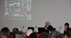 """Architects meet in Selinunte2011 """"Prospettive per il prossimo futuro"""" _  Foto Conferenza giovani architetti e Lecture J. Wine – Selinuntees –"""