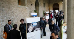 """Architects meet in Selinunte 2012 """"Partire_Tornare_Restare"""" – Foto mostre : Needs, Corsaro, Mercurio, Riani"""