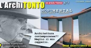 Le vignette di Omino Architettonico – L'ArchiTONTO 7