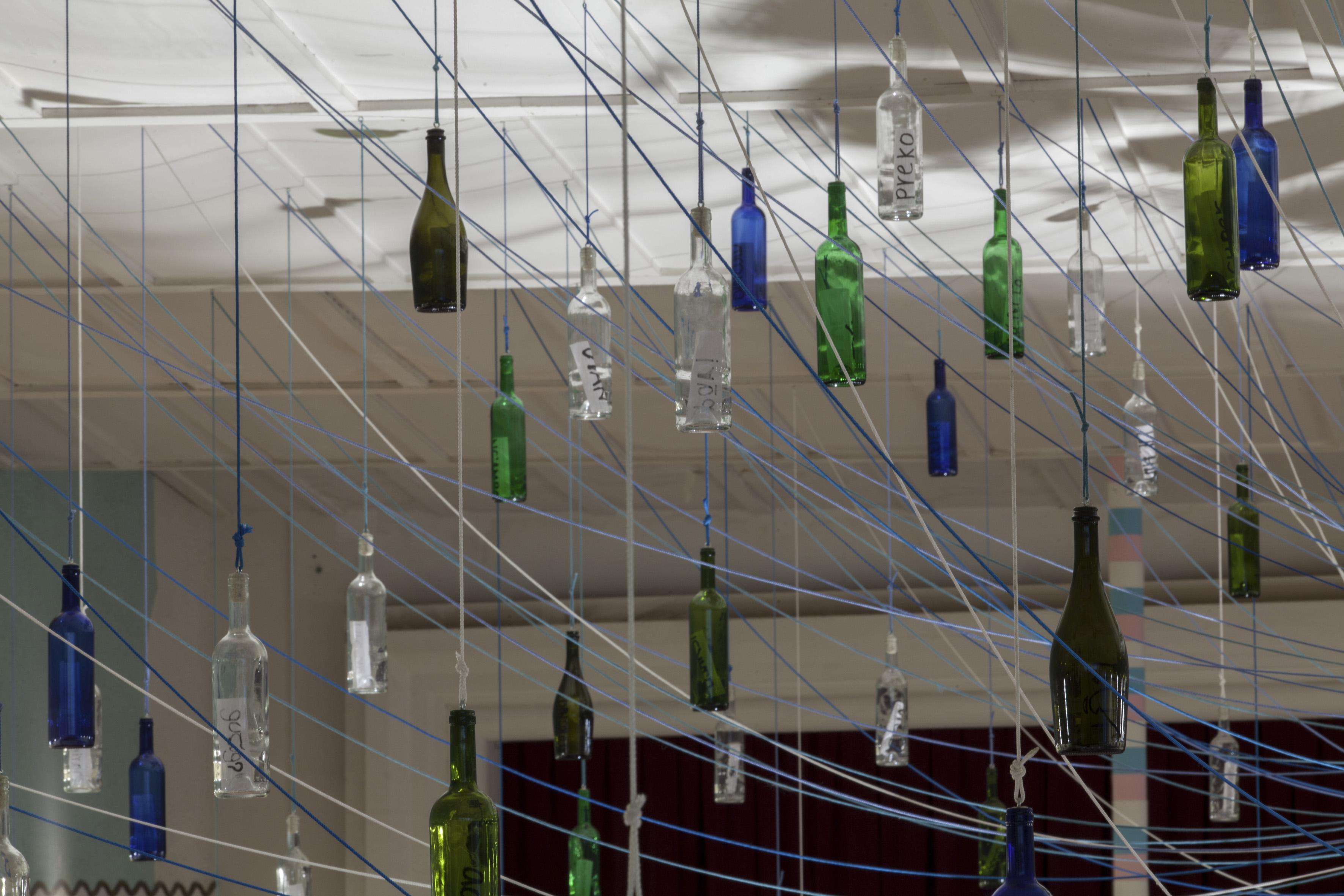 L'orfismo di Nari Ward – di Davide Boselli