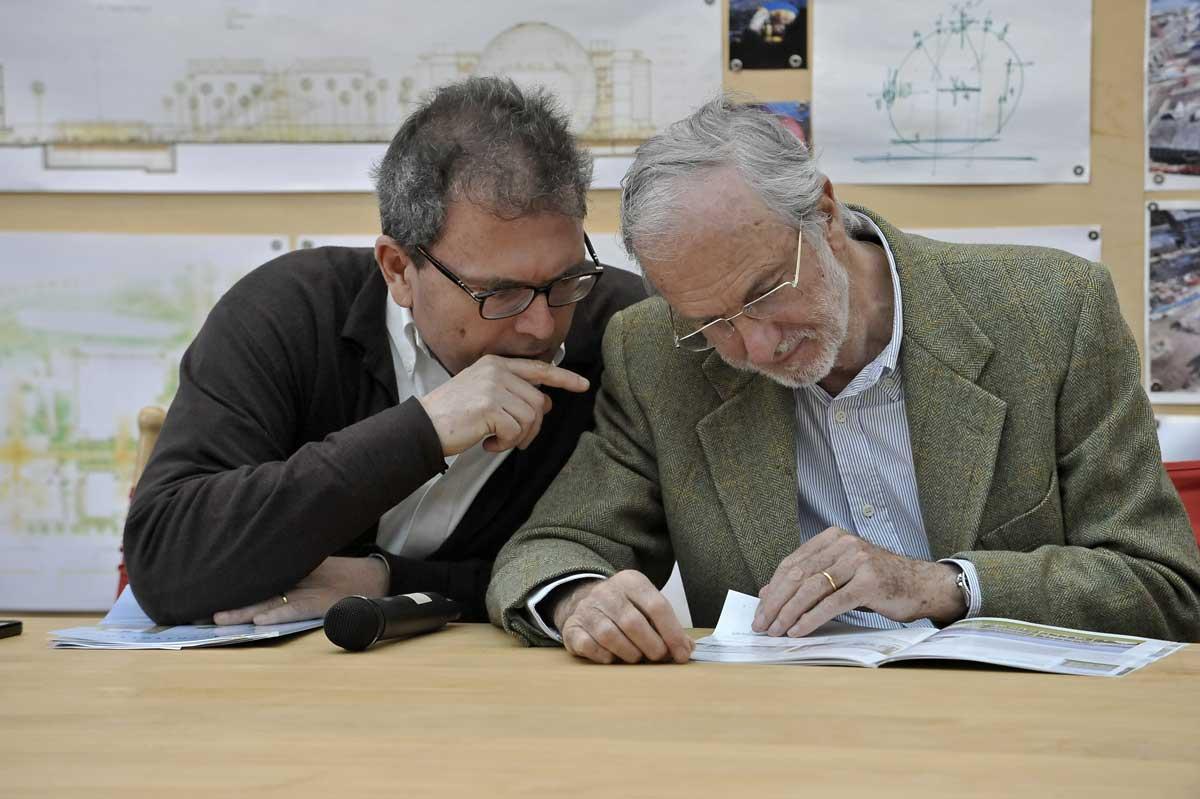 Fondazione Renzo Piano - Genova