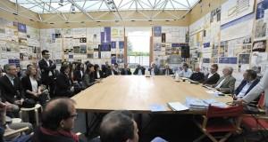 Foto Premio Fondazione Renzo Piano 2013_ Genova