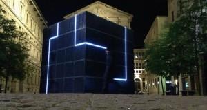 """Atterra a Selinunte """"e-QBO"""" un Micromuseo off-grid nel Parco Archeologico"""