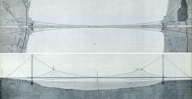 disegni ponte