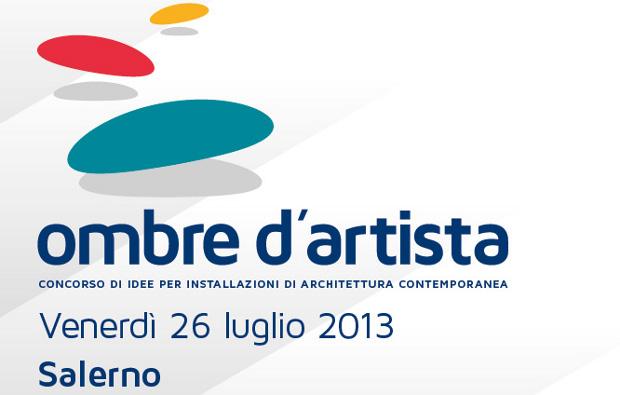 Ombre d 39 artista concorso di idee per installazioni di Idee architettura