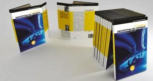 """""""L'Architettura del Continuo"""" di Lars Spuybroek a cura di E.J.Pilia _ Foto della mostra_Interno 14"""