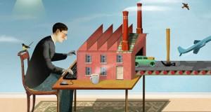 Sulla Nuova Rivoluzione Industriale – di Francesca Gattello