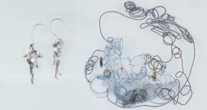 Quando Flora Wiechmann disegnava gioielli – di Alessandra Muntoni