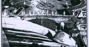 Guardare Roma con gli occhi di Émile Zola – di Alessandra Muntoni
