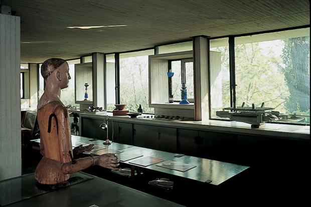 SAVIOLI Casa studio