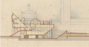 I musei e gli allestimenti di Costantino Dardi – di Massimo Locci