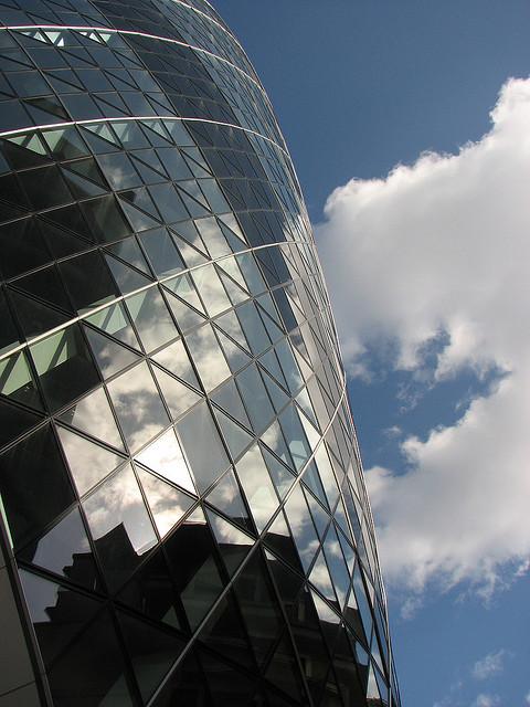 gherkin tower 1