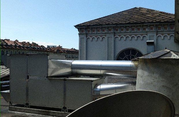 HH fonseca - Torino porta nuova
